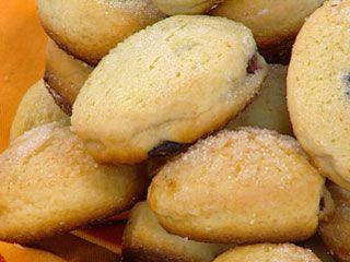 Recetas | Mini scones | Utilisima.com