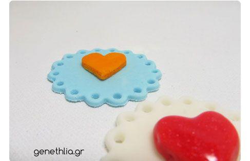 διακοσμητικα ζαχαροπαστας-διακοσμηση για μπισκοτα cupcakes-Γενεθλια