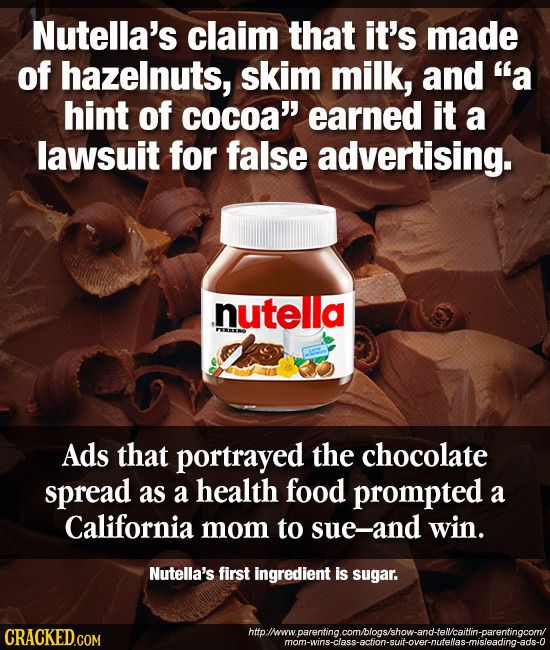 27 Famous Ads You Didn't Know Were Based on Blatant Lies | Cracked.com