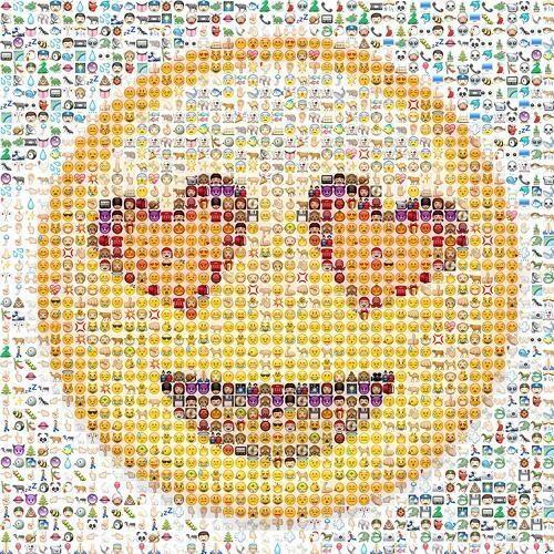 12 best Emoji Art images on Pinterest