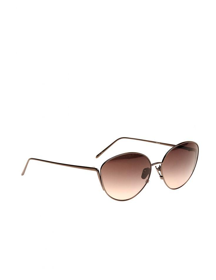 LDL517C6SUN sunglasses Linda Farrow L91gR70J