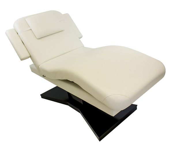 <p> Milo Electric Massage and Facial Bed / Table</p>