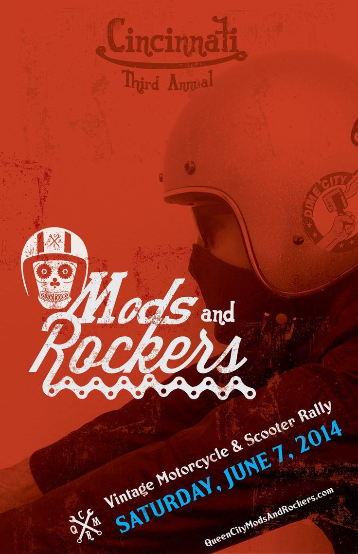 Poster design 2014 - Matt Summers Poster Design 2