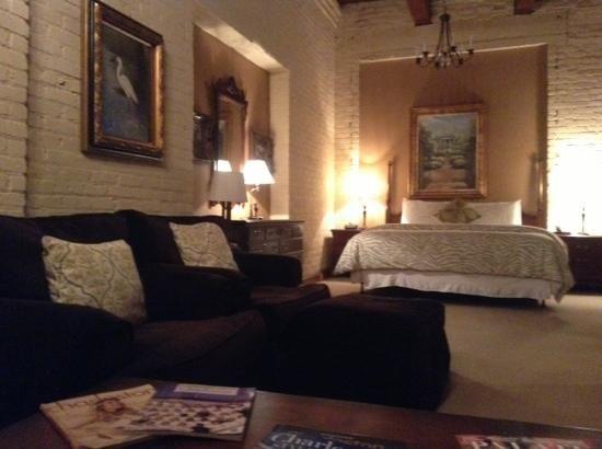 Ansonborough Inn Charleston Sc Hotel Room 103 Reviews Photos Rates