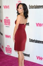 Cheryl Burke attends the VH1 Big In 2015 With Entertainment Weekly Awards http://celebs-life.com/cheryl-burke-attends-the-vh1-big-in-2015-with-entertainment-weekly-awards/  #cherylburke