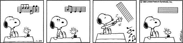 January 29, 1983 - stop singing