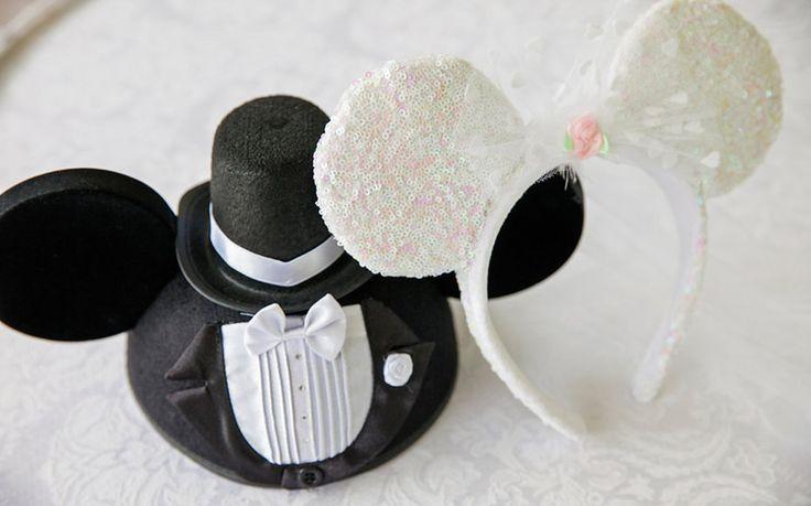 Why I Went to Walt Disney World for My Honeymoon | Travel + Leisure