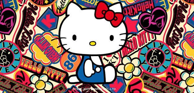 A CCXP confirma a presença da Sanrio com estando especial da Hello Kitty e a realização da Tamashii Nations, considerada a CC da Terra do Sol Nascente!