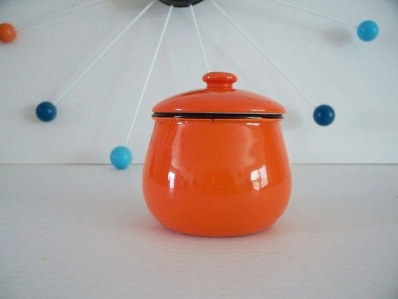 orange kitchen accessories 37 best orange home decor images on colors 1214