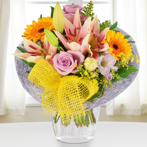 118 best Tolle Blumensträuße & Blumengeschenke images on Pinterest