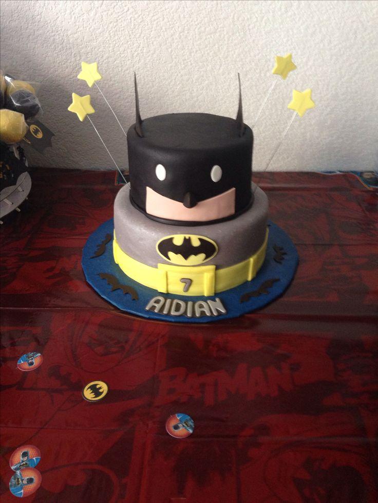 1417 Best Super Hero Cakes Images On Pinterest Birthday