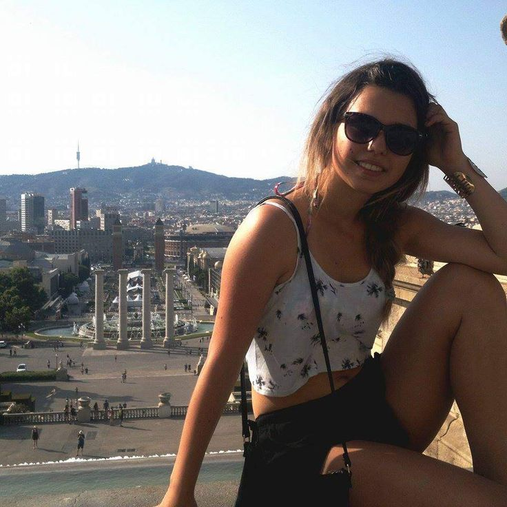 #Barcelona #Spain #Travell #Janessuitcase #Smile #Happy