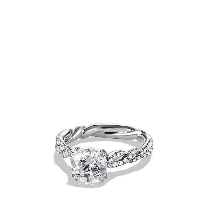 David Yurman Capri Engagement Ring Cost