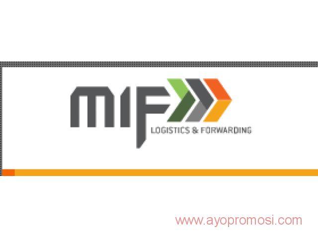 Mitra Intertrans Forwarding #ayopromosi