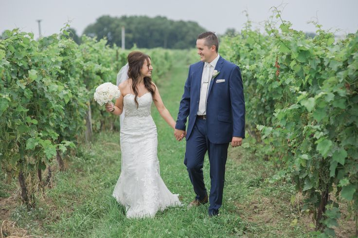 Mastronardi Estate Winery Kingsville Ontario Wedding #vickibartelphotography #ontariowinerywedding