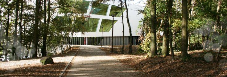 Office du Tourisme-Inforville - Hergé Museum