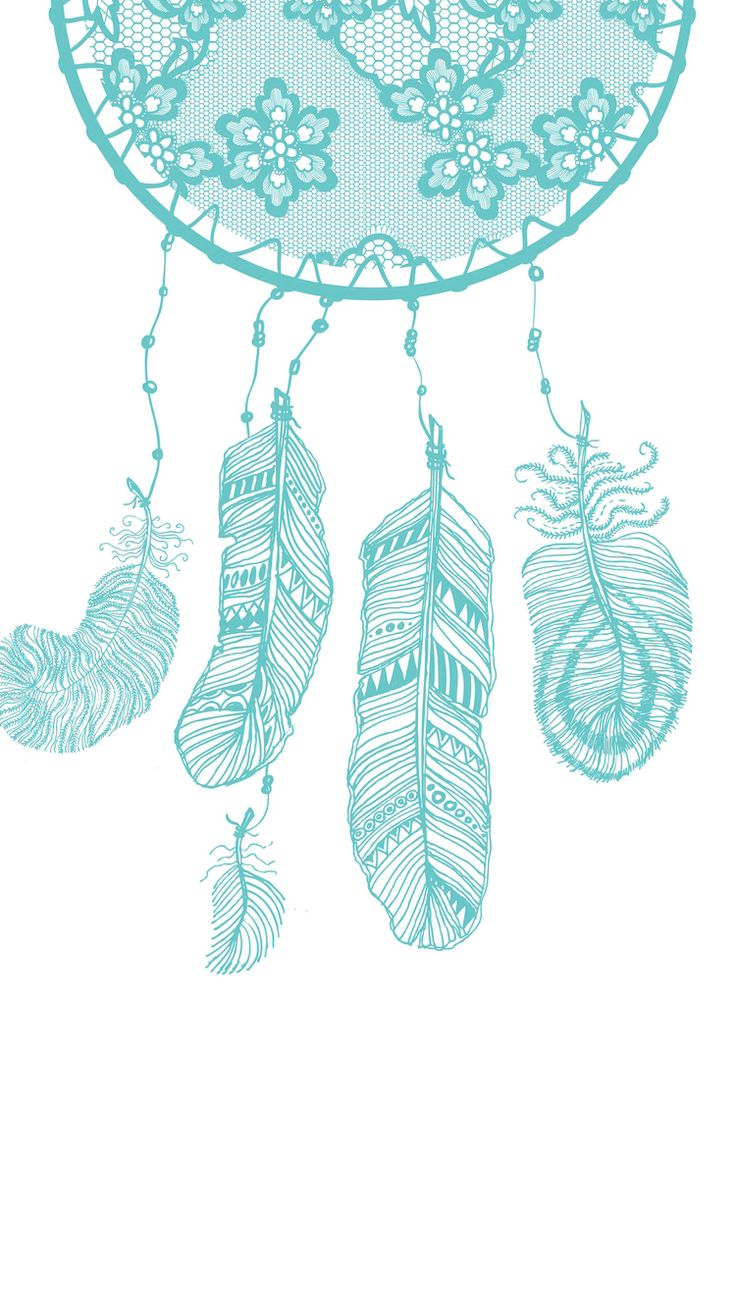 Wallpaper iphone dream catcher - Tap To See More Beautiful Illustration Iphone Wallpapers And Lockscreen Background
