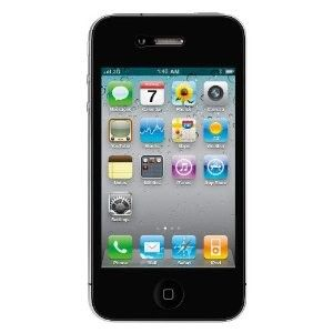 Belkin iPhone 4/4S Rundum-Blickschutzfolie