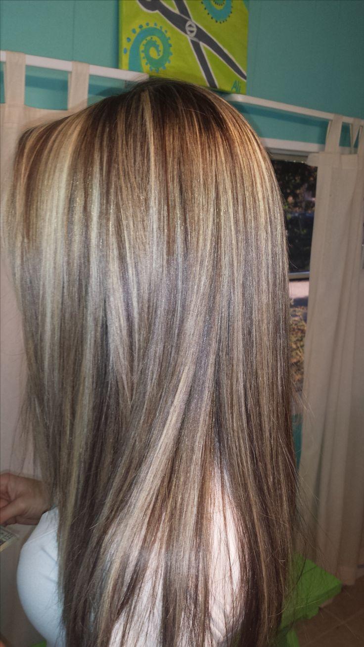 Best 25+ Hair highlights and lowlights ideas on Pinterest ...