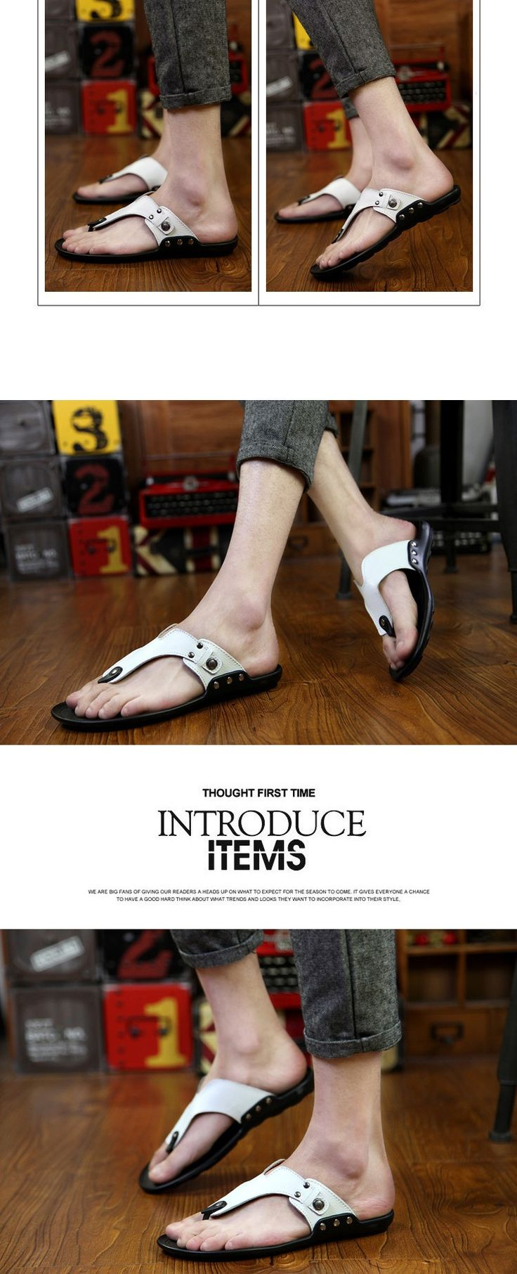Mens Leather Bedroom Slippers 17 Best Ideas About Mens Leather Slippers On Pinterest Men