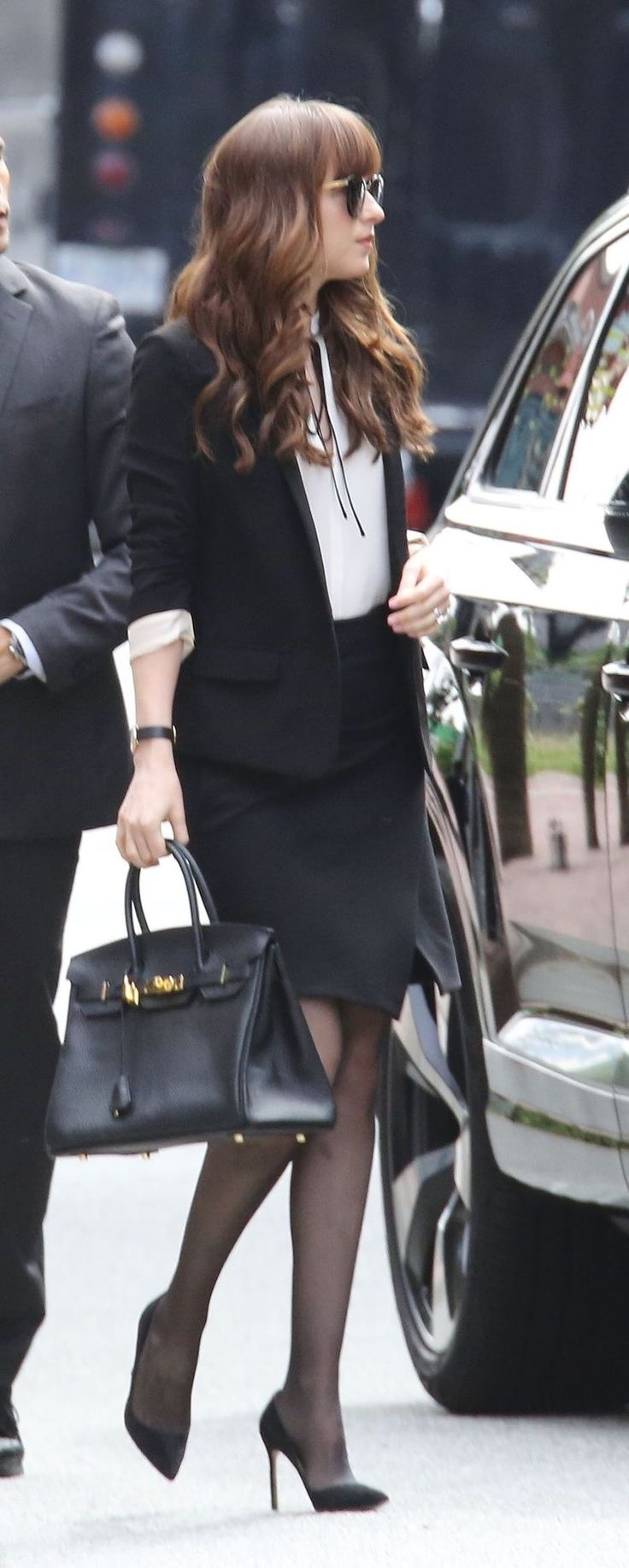 Dakota Johnson  Fifty Shades Freed
