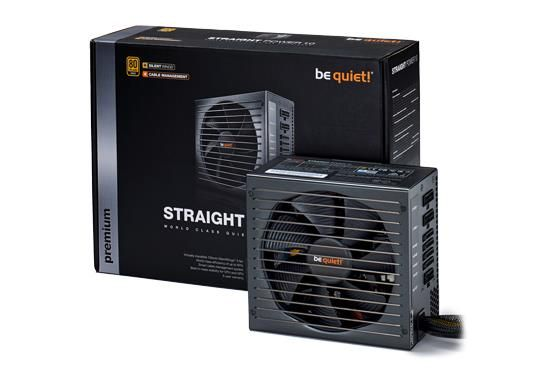 be quiet! Straight Power 10 700W CM (BN236) w Morele.net