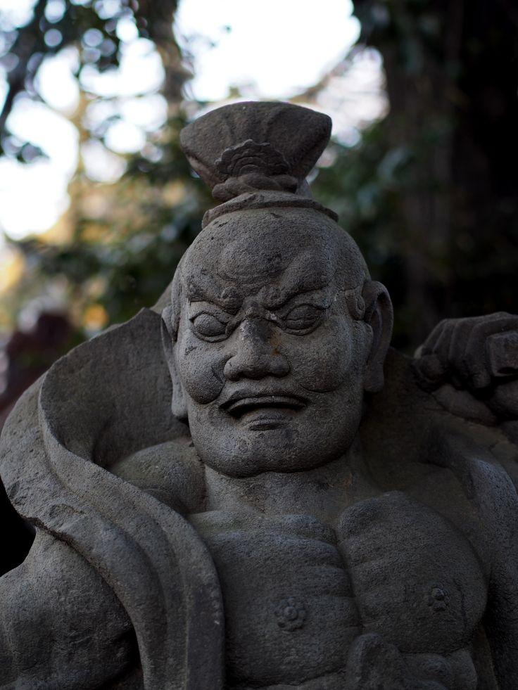 鬼子母神 / Kishimojin,Tokyo,Japan
