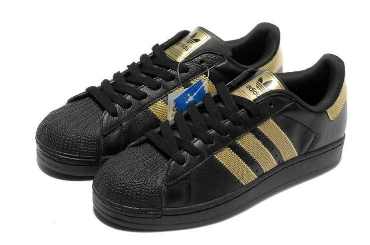 superstar 2 black