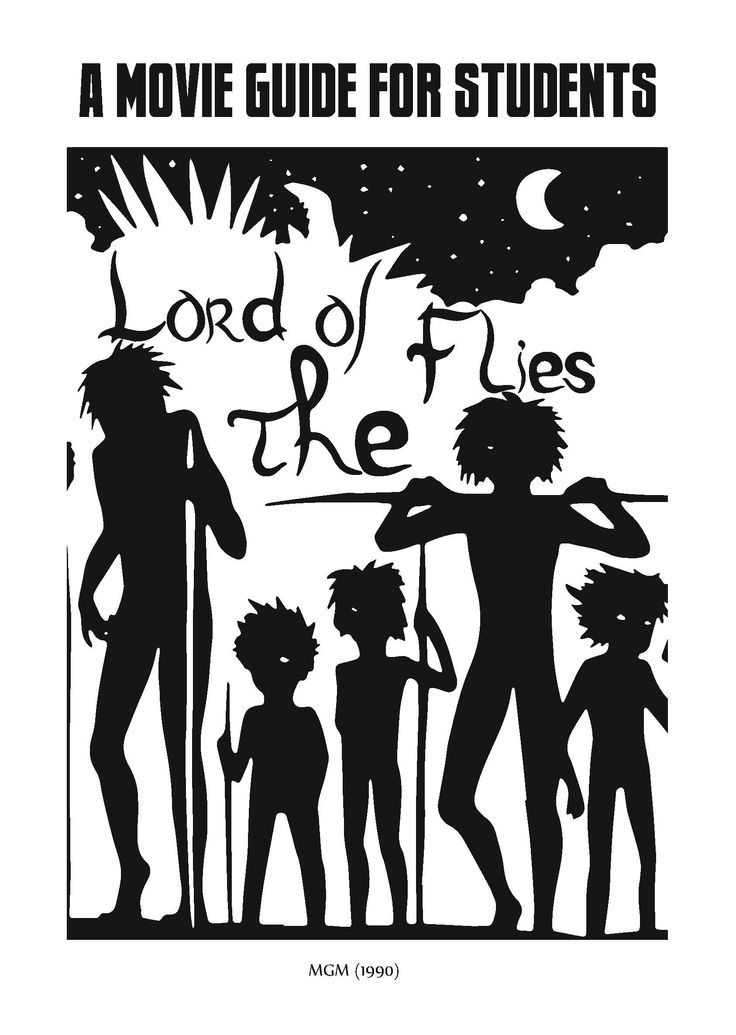 lord of the flies research topics A short william golding biography describes william golding's life, times, and work also explains the historical and literary context that influenced lord of the flies.