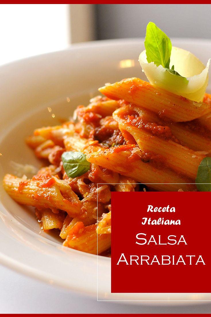 sauce arrabita recipe italian