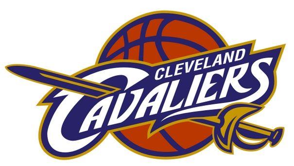 Cleveland Cavaliers Logo [AI File]