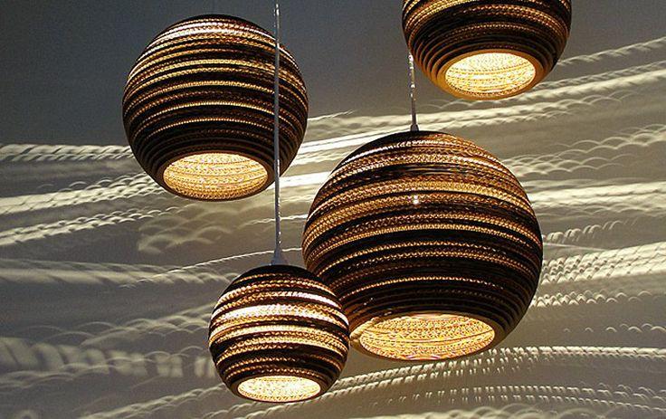 Die besten 25 dyi light fixtures ideen auf pinterest for Leuchtfiguren