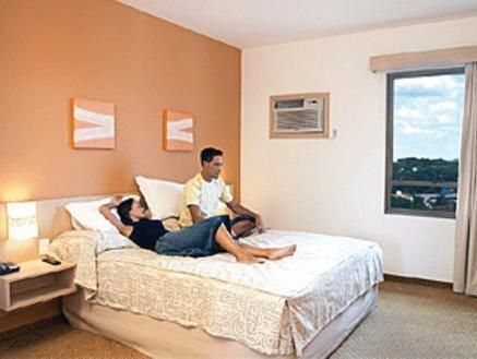 Comfort Hotel Joinville Joinville Joinville, Brazil