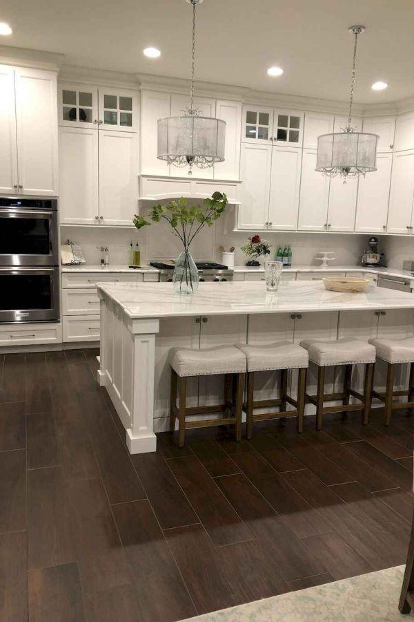 Cheap Retro Decor Saleprice 42 In 2020 Kitchen Cabinet Remodel Kitchen Trends Grey Kitchen Cabinets