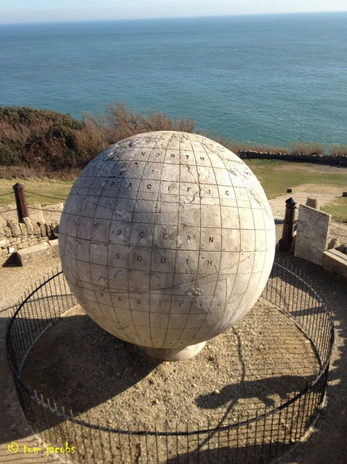 Durlston Country Park is situated on Dorset's Jurassic Coast. Durlston Country park is a great place for a family day out and has some fantastic walks.