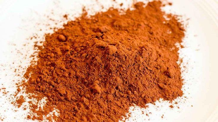 Cacao in polvere per tartufi al cioccolato, ricette con cacao e cioccolato