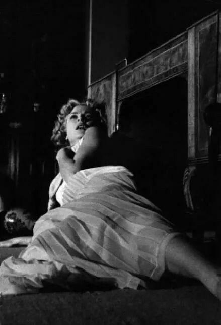 Grace Kelly in 'Dial M For Murder', 1954