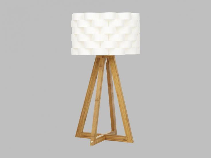 Lampe à poser TRESSA - H.55 cm