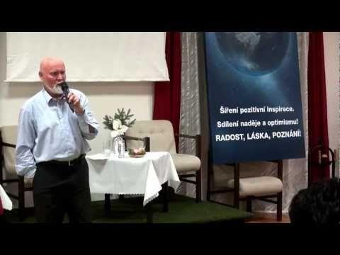 Jak nás ovlivňuje naše mysl - Petr Velechovský (SG5, 14. 12. 2012) - YouTube