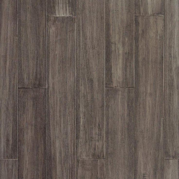 Bamboo Flooring Floor Decor, Waterproof Bamboo Laminate Flooring