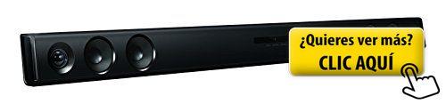 LG LAS260B - Barra de sonido (100 W, Bluetooth... #barra
