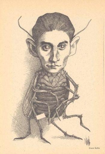 Kafka robal
