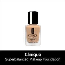 Clinique Superbalanced Makeup Foundation