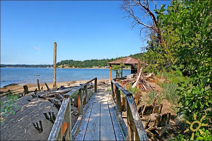 House vacation rental in Gig Harbor from