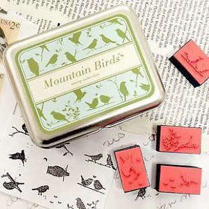 Stamp Signet Seal DIY W/ Iron Box Romantic Korean Style | eBay