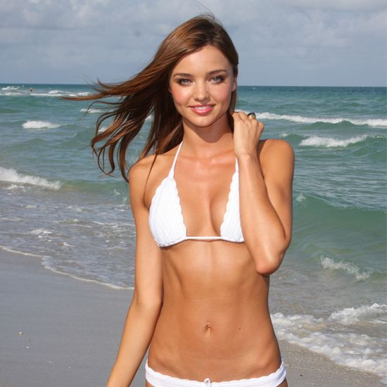 miranda kerr's favorite ballet workout.  this is really cool.  You could do this easily at home in front of the tv.