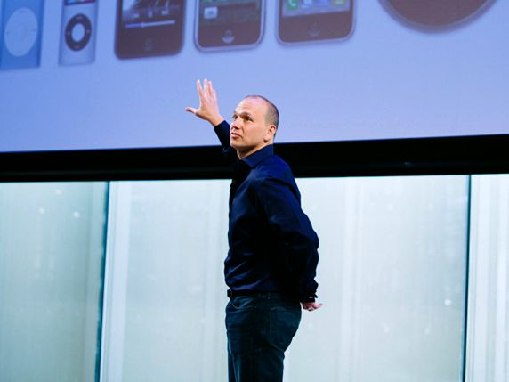 Tony Fadell: On Setting Constraints, Ignoring Experts & Embracing Self-Doubt