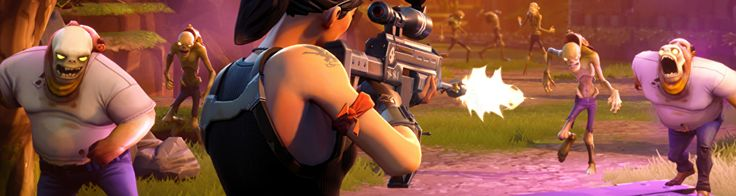 Fortnite: Epic Games' Survival Title Keeps Building On Itself As You Play: There's not much quite like it, meaning you have a lot to learn…