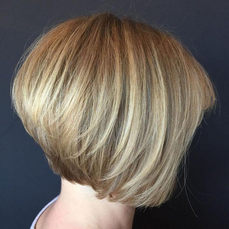 46 cute bob haircuts with bangs to copy in 2021 bob