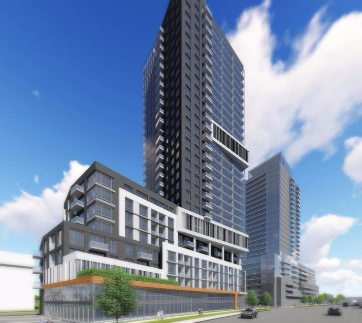 The YU Condos development is situated on 4.72 acres and is located on the northwest corner of Main Street Unionville and Enterprise Boulevard in the City of Markham. It contains all  needed facilities to provide you complete comfort. Make your move to the mentioned link to be a part of this project.    #YUCondos